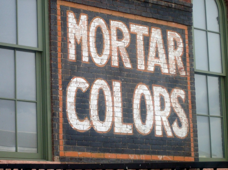 mortar-colors