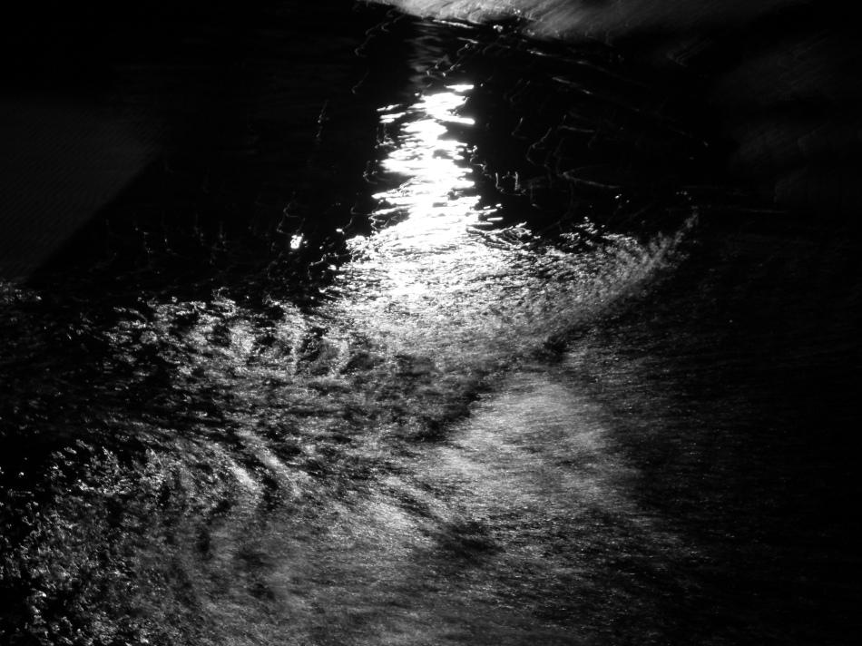 pool of light