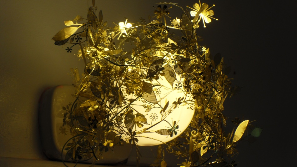 golden glow