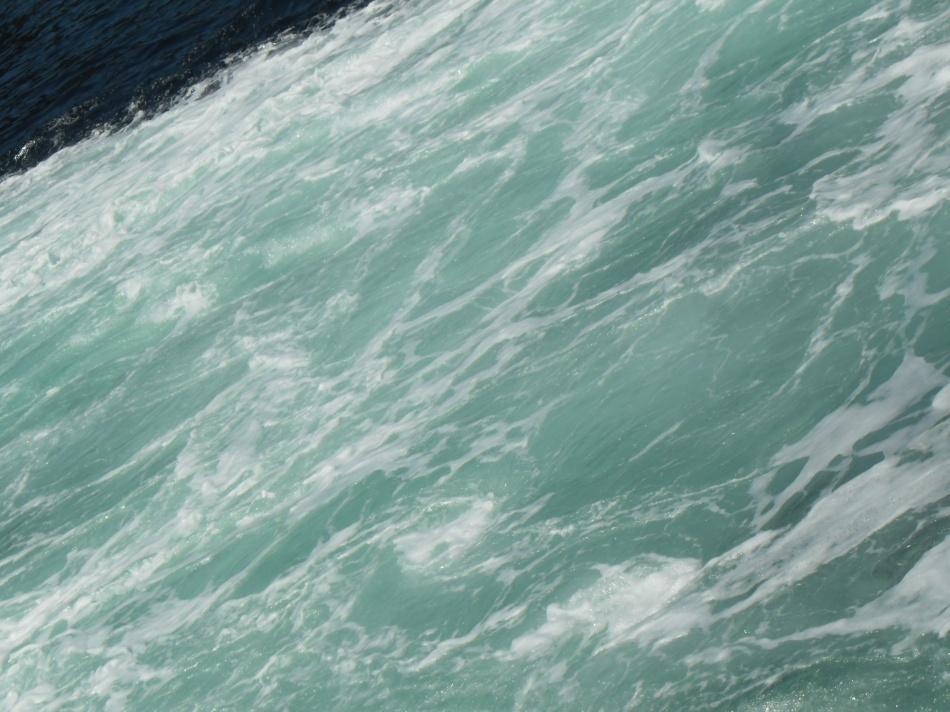 the waves i