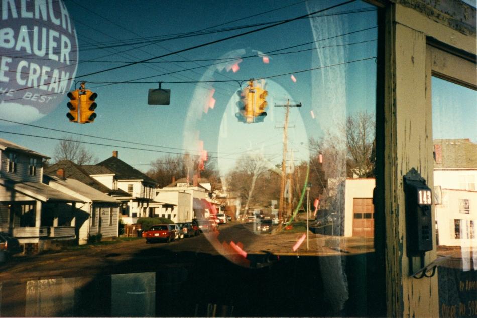 small town Ohio